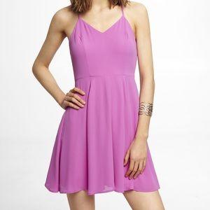 Halter Slip Dress